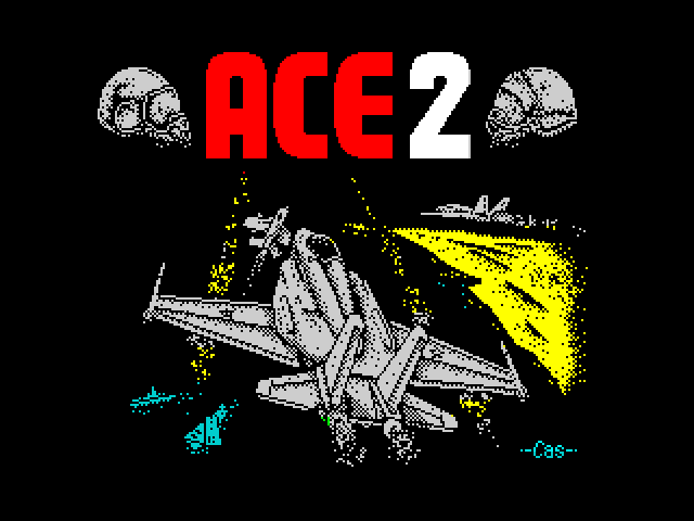 ACE 2: The Ultimate Head to Head Conflict screen