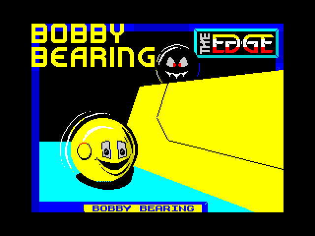Bobby Bearing screenshot