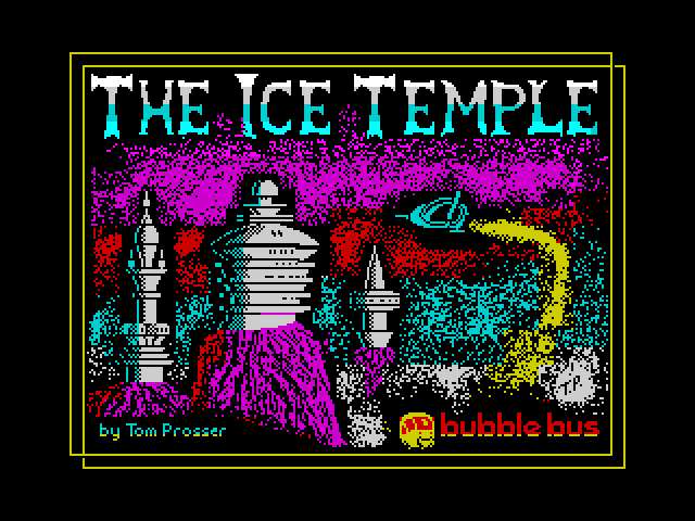 The Ice Temple screenshot