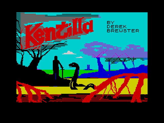 Kentilla screenshot