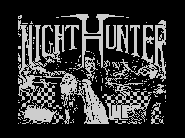Night Hunter screenshot