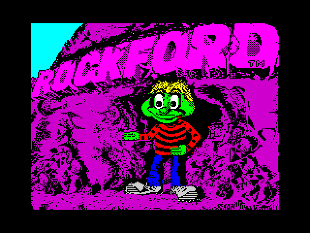 Rockford screenshot