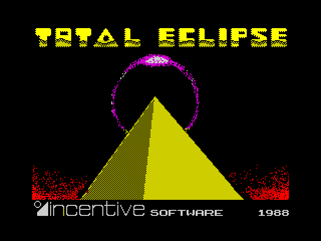 Total Eclipse screenshot