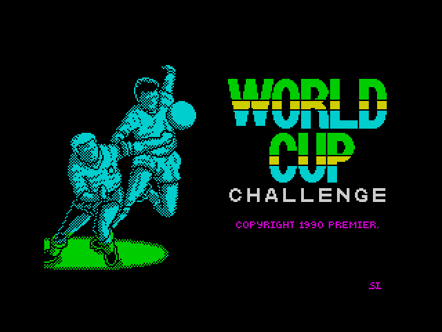 World Cup Challenge screenshot