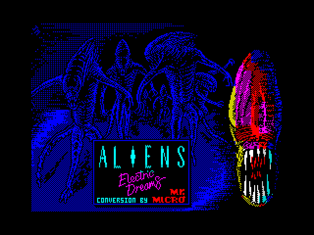 Aliens (US Version) image, screenshot or loading screen
