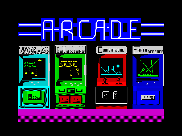 Arcade Classics image, screenshot or loading screen