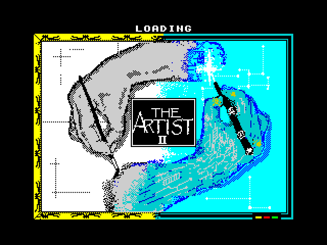 The Artist II image, screenshot or loading screen
