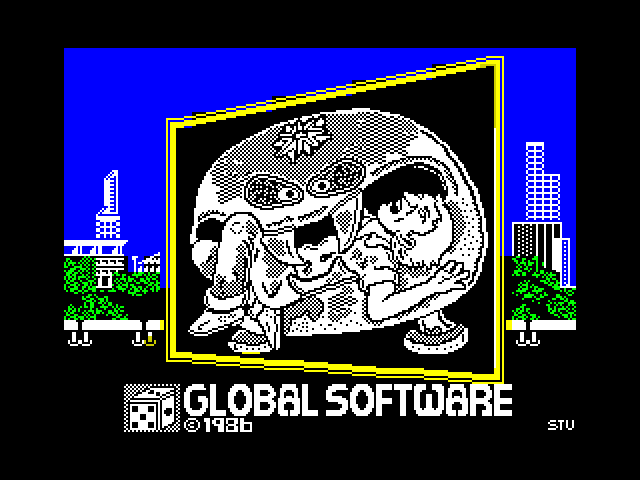 Attack of the Killer Tomatoes image, screenshot or loading screen