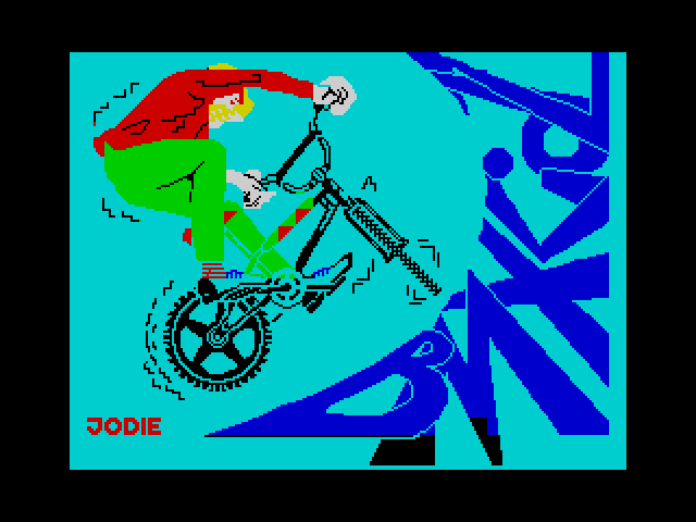 BMX Kidz image, screenshot or loading screen