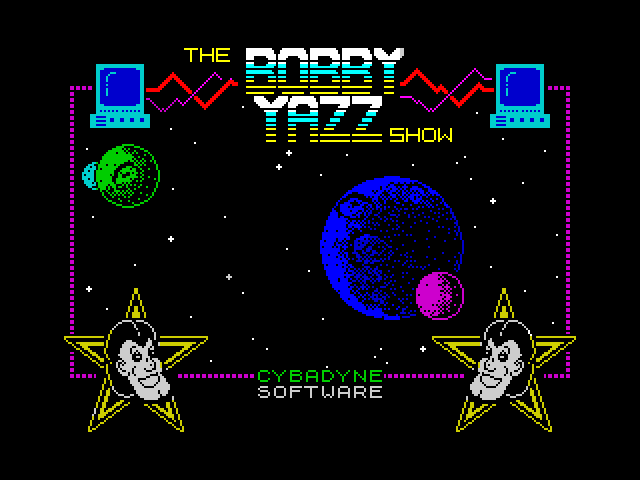 The Bobby Yazz Show screenshot