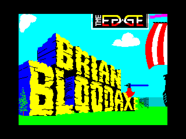 Brian Bloodaxe screenshot