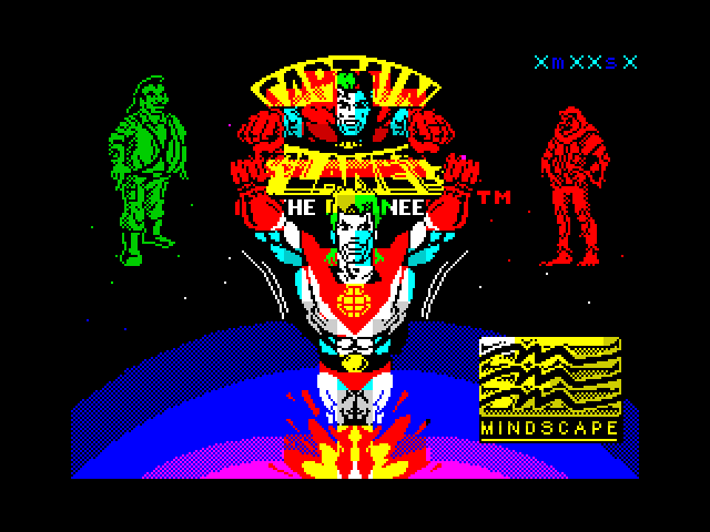 Captain Planet image, screenshot or loading screen