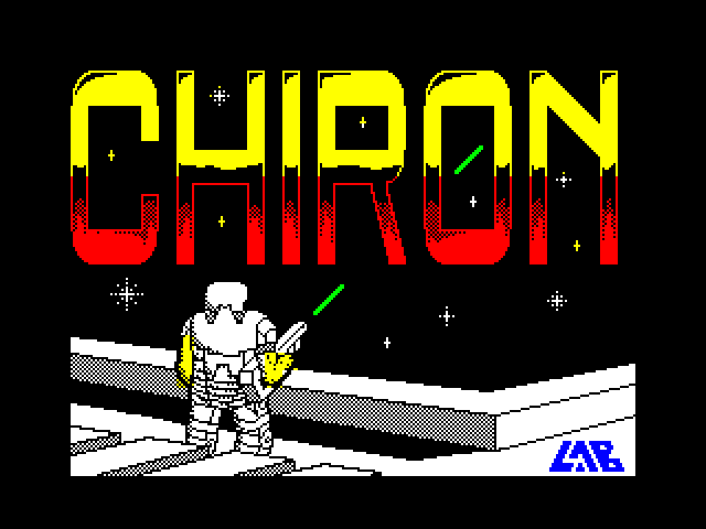 Chiron screen