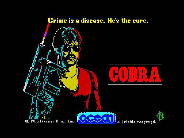 Cobra screenshot