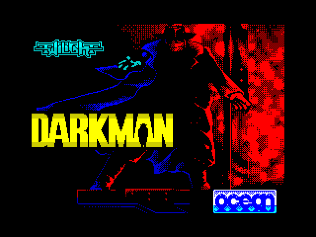 Darkman image, screenshot or loading screen