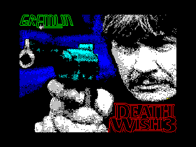 Death Wish 3 screenshot