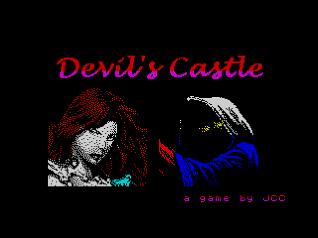 Devil's Castle image, screenshot or loading screen