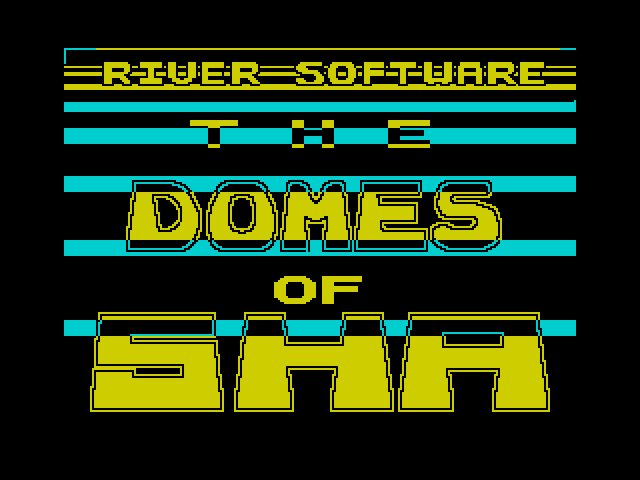 The Domes of Sha screen