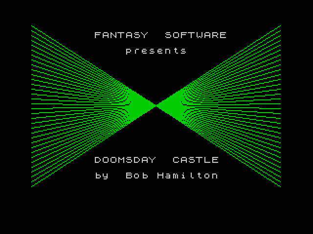 Doomsday Castle image, screenshot or loading screen