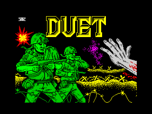 Duet image, screenshot or loading screen