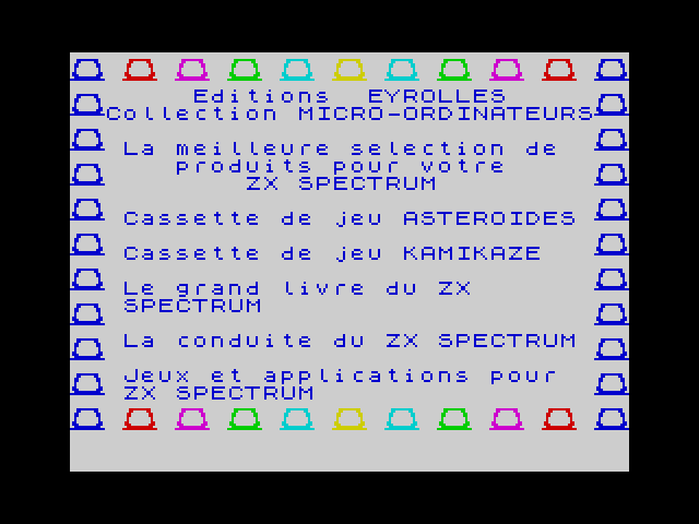 Editeur-Assembleur image, screenshot or loading screen