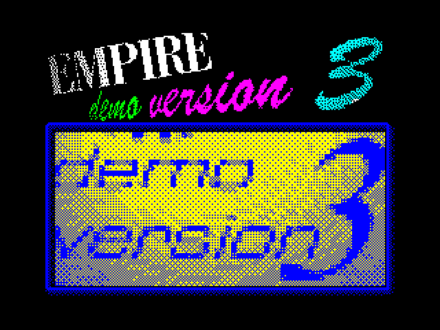 Empire screen