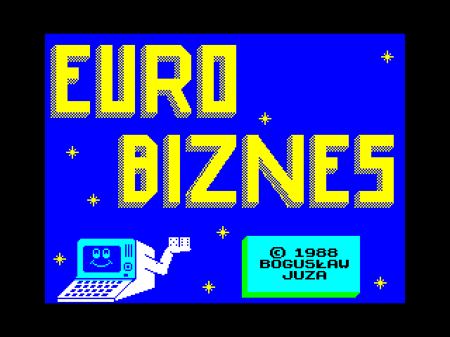 Euro Biznes screenshot