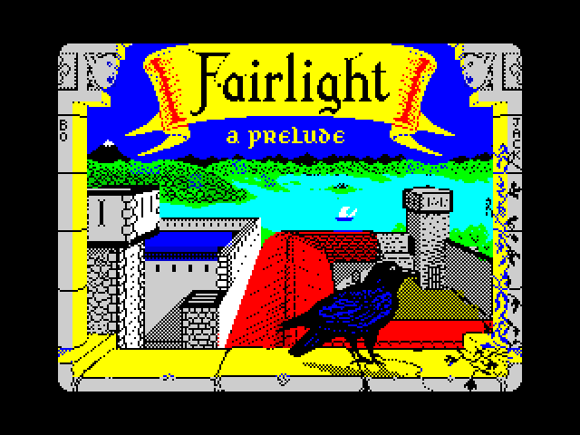 Fairlight image, screenshot or loading screen