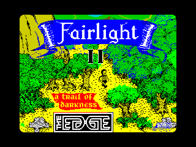 Fairlight II screenshot