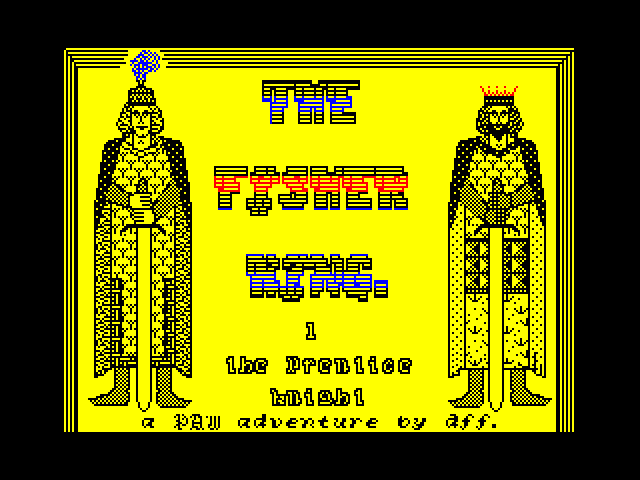 The Fisher King screen