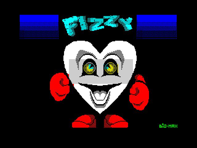 Fizzy image, screenshot or loading screen