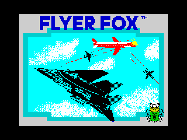 Flyer Fox screenshot