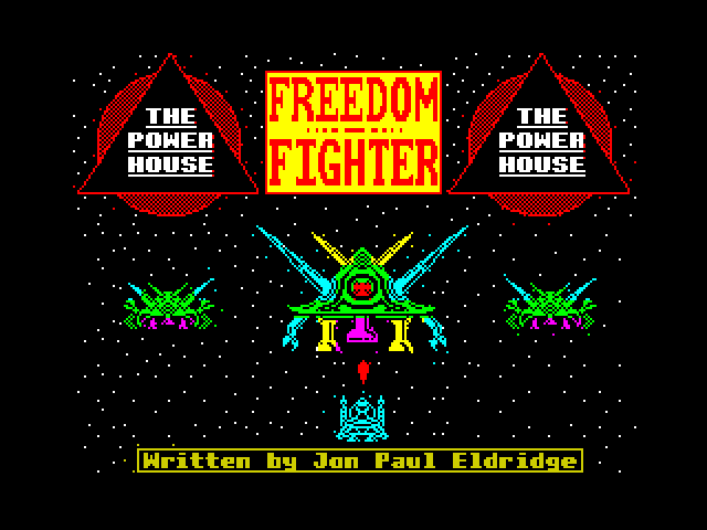 Freedom Fighter image, screenshot or loading screen