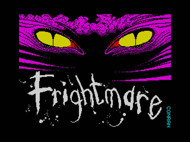 Frightmare screenshot