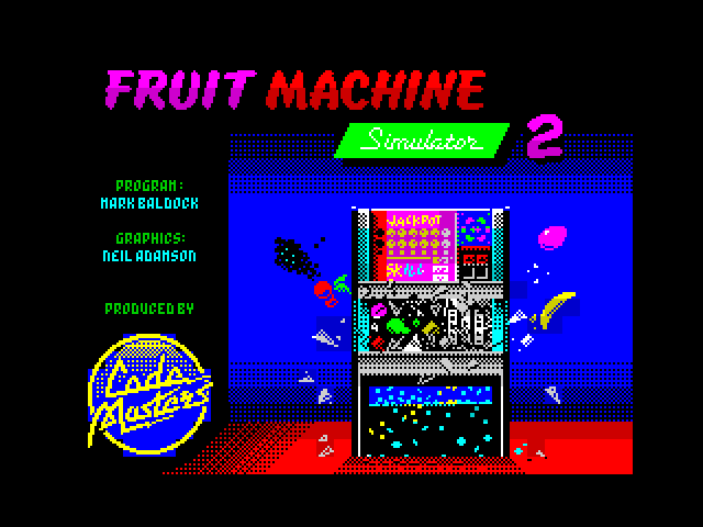 Fruit Machine Simulator 2 screenshot