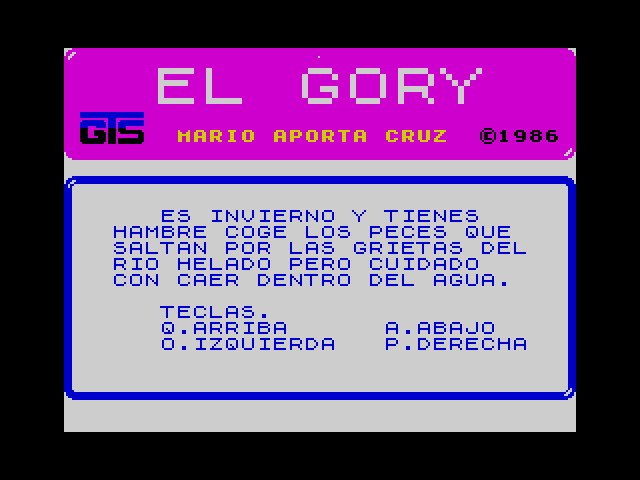 El Gory screenshot