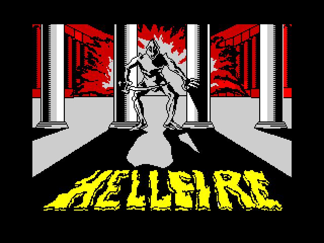 Hellfire screenshot