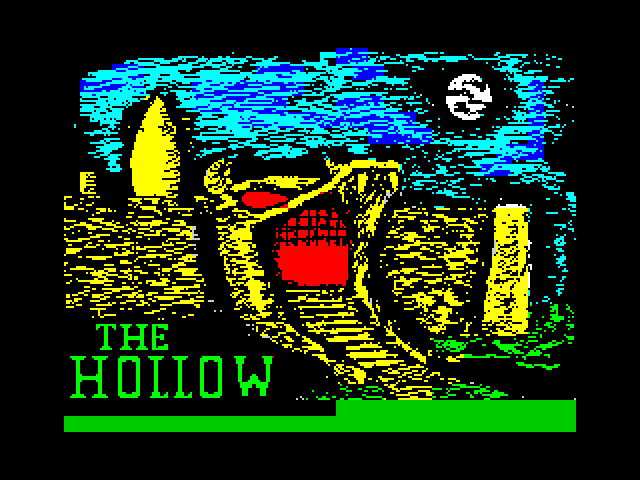 The Hollow image, screenshot or loading screen