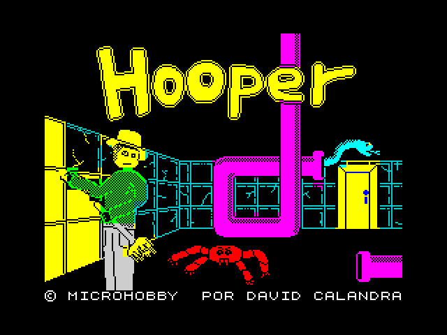 Hooper screenshot
