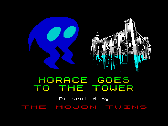 Horace Goes to the Tower image, screenshot or loading screen