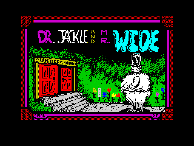Jackle & Wide image, screenshot or loading screen