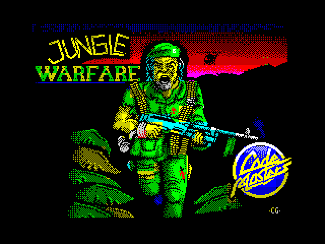 Jungle Warfare image, screenshot or loading screen