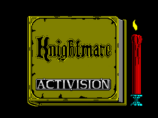 Knightmare screenshot