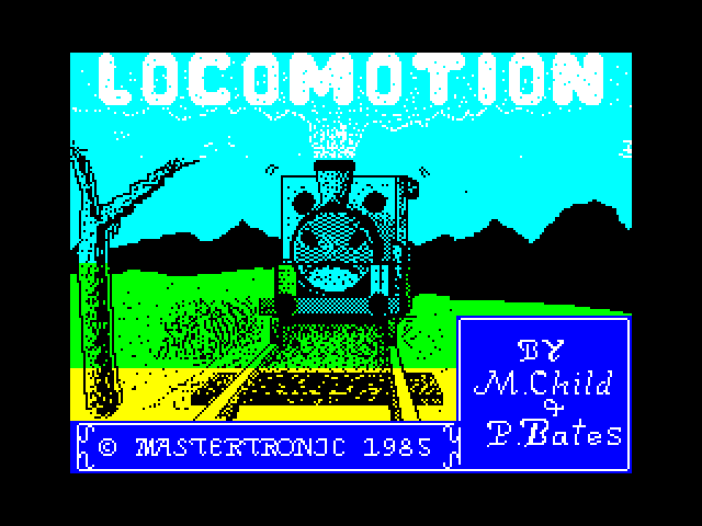 Loco-Motion screenshot