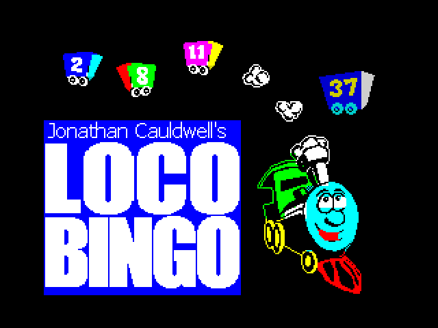 Loco Bingo image, screenshot or loading screen