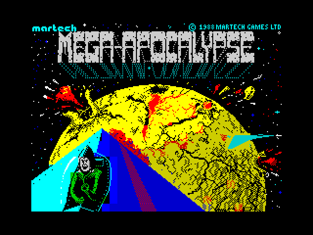 Mega-Apocalypse screen