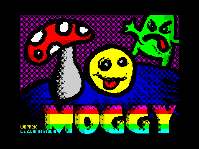 Moggy screen