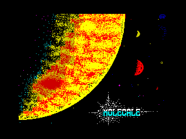 Molecale image, screenshot or loading screen