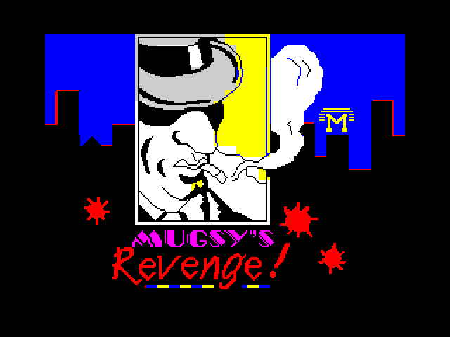 Mugsy's Revenge screenshot