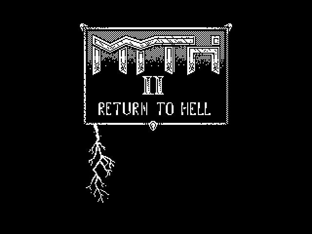 Myth II: Return to Hell screenshot